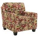 Best Home Furnishings Annabel  <b>Custom</b> Chair - Item Number: C82-34697