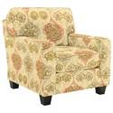 Best Home Furnishings Annabel  <b>Custom</b> Chair - Item Number: C82-34834