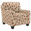 Best Home Furnishings Annabel  <b>Custom</b> Chair - Item Number: C82-35534