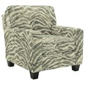 Best Home Furnishings Annabel  <b>Custom</b> Chair - Item Number: C82-35813