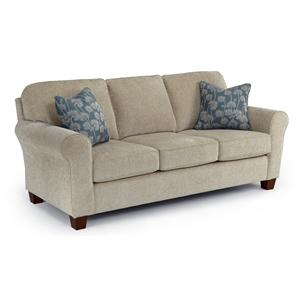Vendor 411 Annabel  <b>Custom</b> 3 Over 3 Sofa
