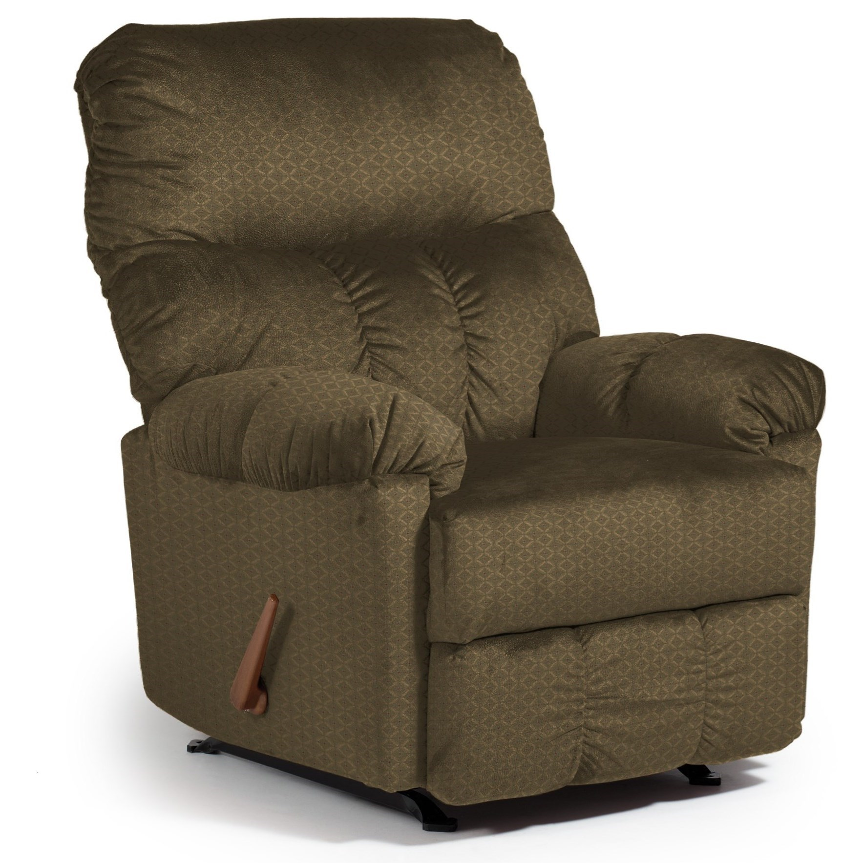 Best Home Furnishings Ares Ares Rocker Recliner - Item Number: 1050746803-18021