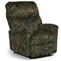 Best Home Furnishings Ares Ares Rocker Recliner - Item Number: 1050746803-27235
