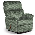 Best Home Furnishings Ares Ares Rocker Recliner - Item Number: 1050746803-28842