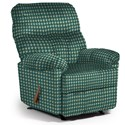 Best Home Furnishings Ares Ares Rocker Recliner - Item Number: 1050746803-32182