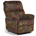 Best Home Furnishings Ares Ares Rocker Recliner - Item Number: 1050746803-34128