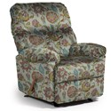 Best Home Furnishings Ares Ares Rocker Recliner - Item Number: 1050746803-35508