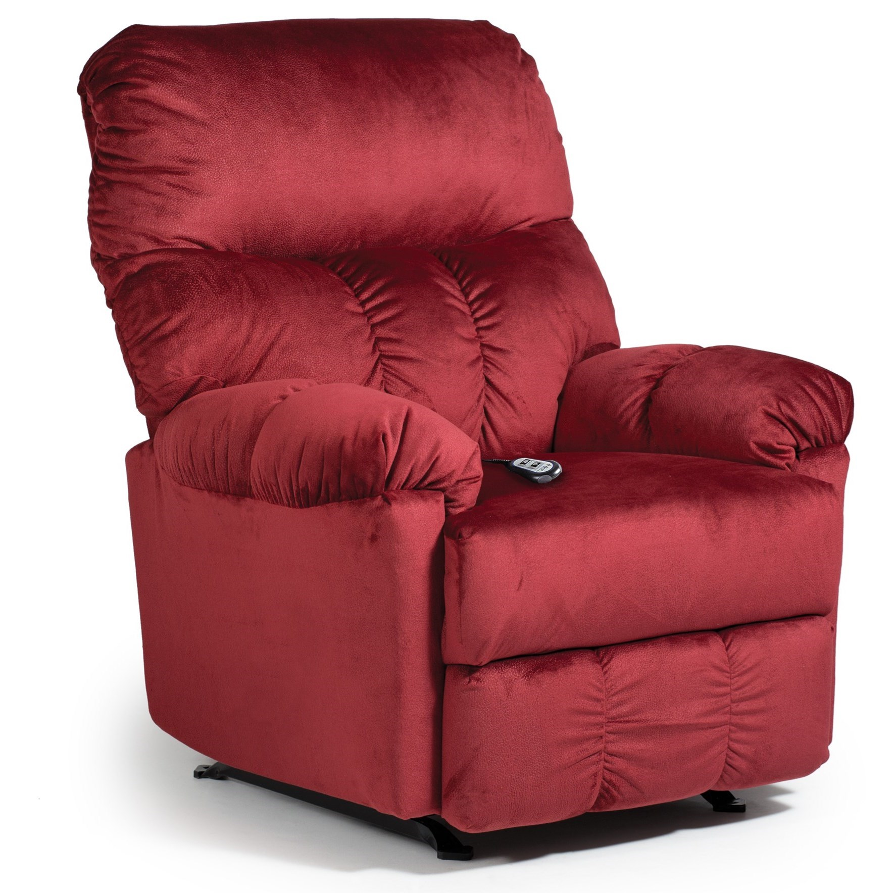 Best Home Furnishings Ares Ares Power Wall Hugger Recliner - Item Number: 2MP34-1-21238
