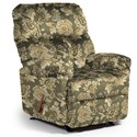 Best Home Furnishings Ares Ares Power Wall Hugger Recliner - Item Number: 2MP34-1-27223