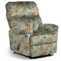 Studio 47 Ares Ares Power Wall Hugger Recliner - Item Number: 2MP34-1-33342