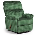 Best Home Furnishings Ares Ares Power Rocker Recliner - Item Number: 2MP37-1-27062