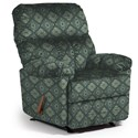 Best Home Furnishings Ares Ares Power Rocker Recliner - Item Number: 2MP37-1-28652