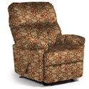 Best Home Furnishings Ares Ares Power Rocker Recliner - Item Number: 2MP37-1-30564