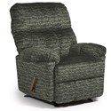 Best Home Furnishings Ares Ares Power Rocker Recliner - Item Number: 2MP37-1-31433