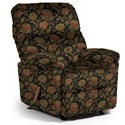 Best Home Furnishings Ares Ares Power Rocker Recliner - Item Number: 2MP37-1-31923
