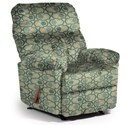 Best Home Furnishings Ares Ares Recliner - Item Number: 2MW34-30562