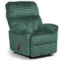 Best Home Furnishings Ares Ares Recliner - Item Number: 2MW34-32182