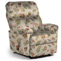 Best Home Furnishings Ares Ares Recliner - Item Number: 2MW34-33347