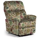 Best Home Furnishings Ares Ares Recliner - Item Number: 2MW34-34389