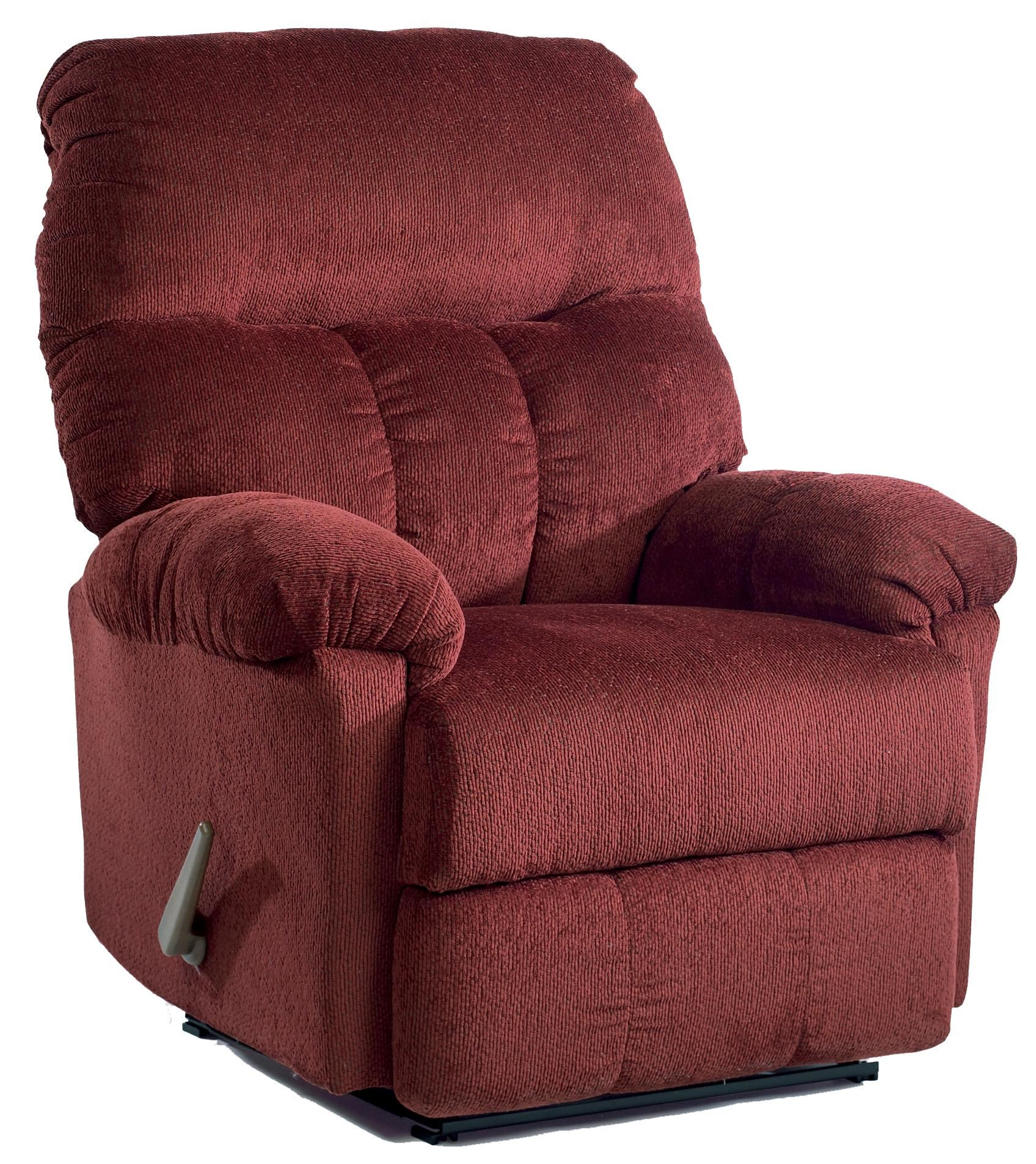 Best Home Furnishings Ares Ares Swivel Glider Recliner - Item Number: 2MW35