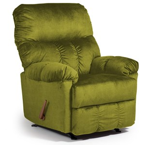 Vendor 411 Ares Ares Swivel Glider Recliner