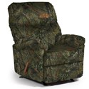 Best Home Furnishings Ares Ares Swivel Glider Recliner - Item Number: 2MW35-27235