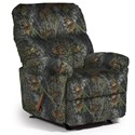 Studio 47 Ares Ares Swivel Glider Recliner - Item Number: 2MW35-27236