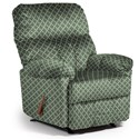 Studio 47 Ares Ares Swivel Glider Recliner - Item Number: 2MW35-28842