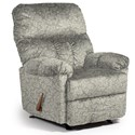 Best Home Furnishings Ares Ares Swivel Glider Recliner - Item Number: 2MW35-28889
