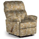 Studio 47 Ares Ares Swivel Glider Recliner - Item Number: 2MW35-30565