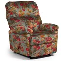 Best Home Furnishings Ares Ares Swivel Glider Recliner - Item Number: 2MW35-34223