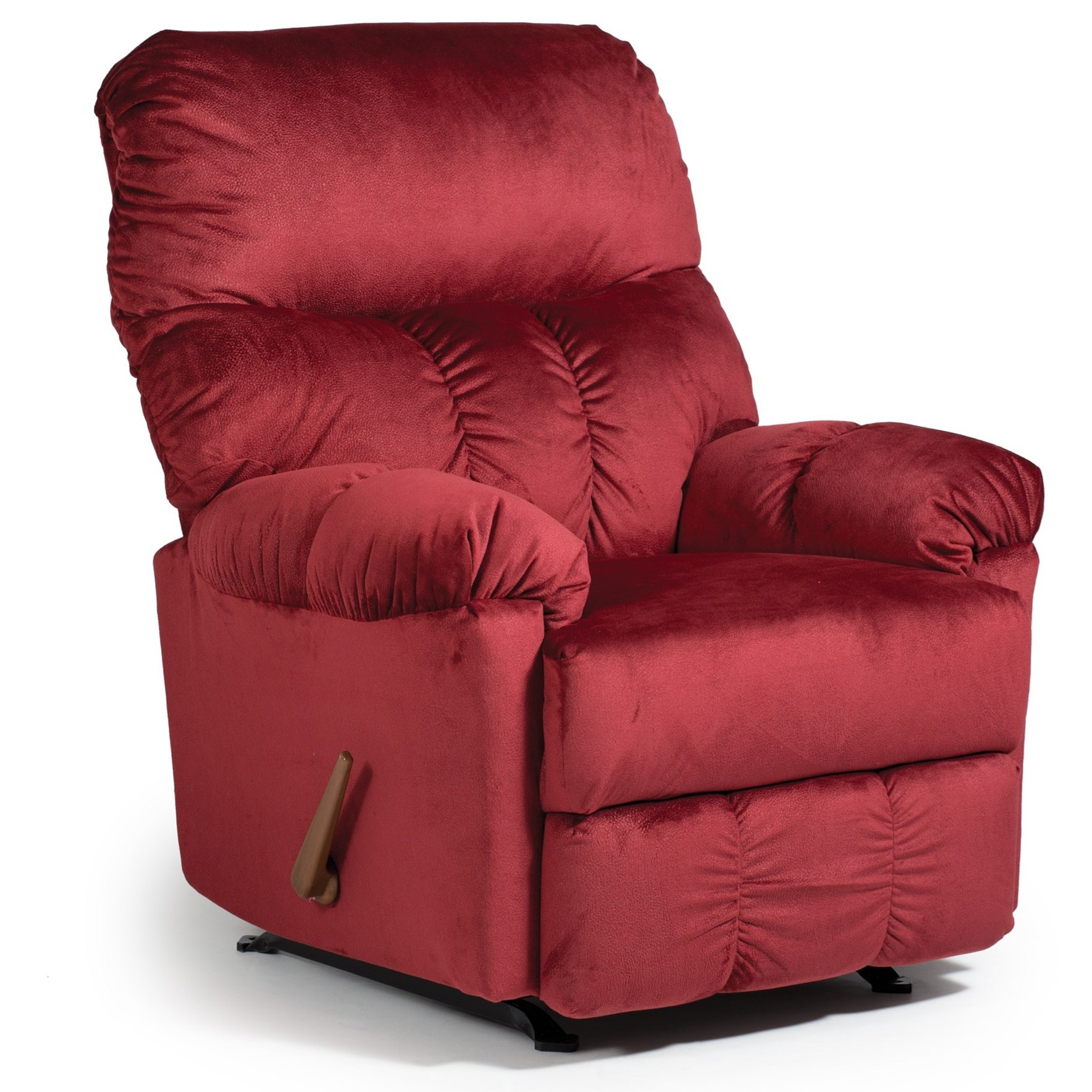 Best Home Furnishings Ares Ares Rocker Recliner - Item Number: 2MW37
