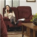 Vendor 411 Ares Power Reclining Loveseat - Item Number: L350RP4