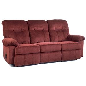 Vendor 411 Ares Power Reclining Sofa