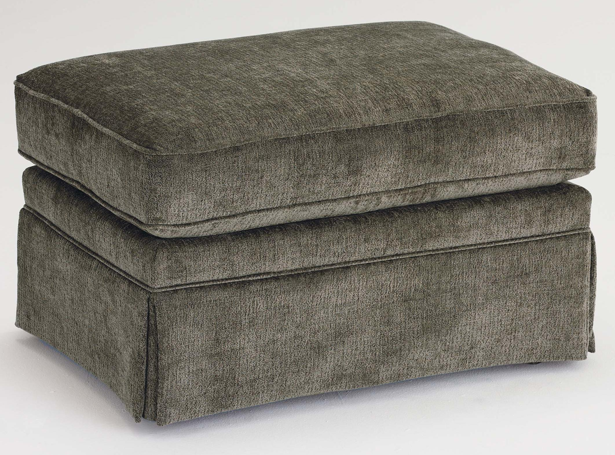 Best Home Furnishings Chairs - Accent Ottoman - Item Number: 0042