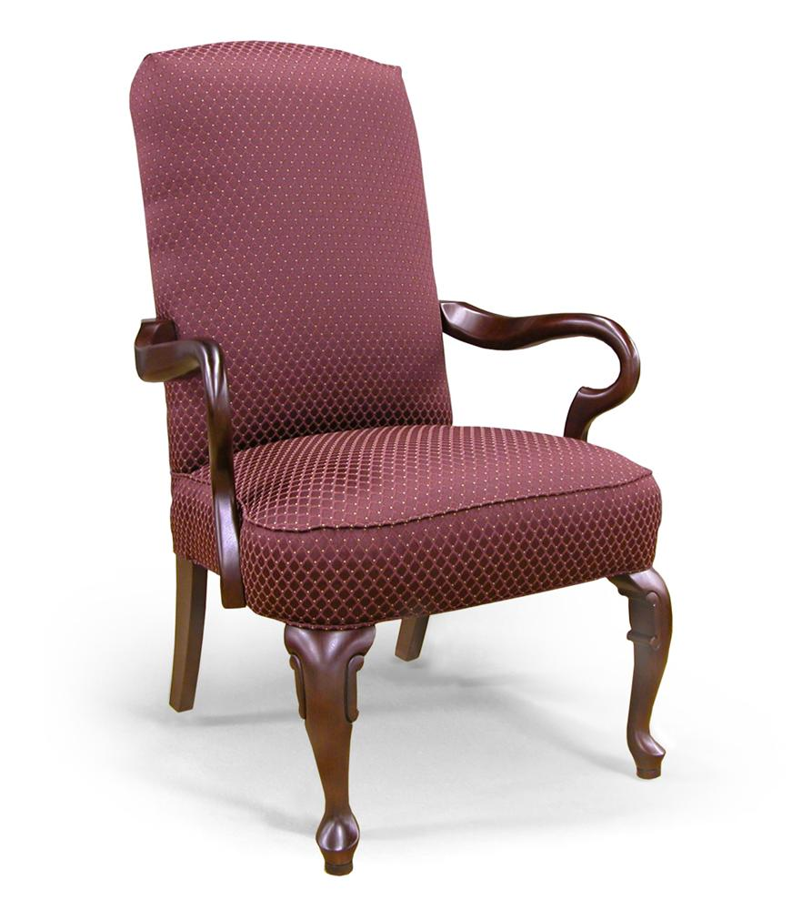 Best Home Furnishings Chairs - Accent Margo Accent Chair - Item Number: 0350