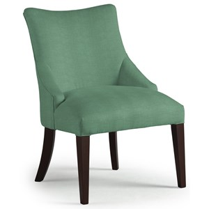 Best Home Furnishings Chairs - Accent Ellie Accent Chair