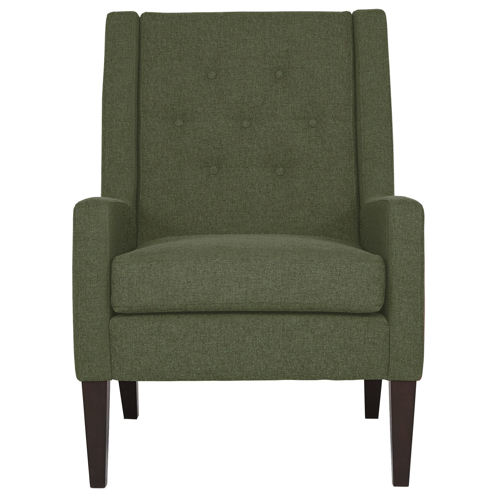 Accent Chairs Chair at Bennett's Furniture and Mattresses
