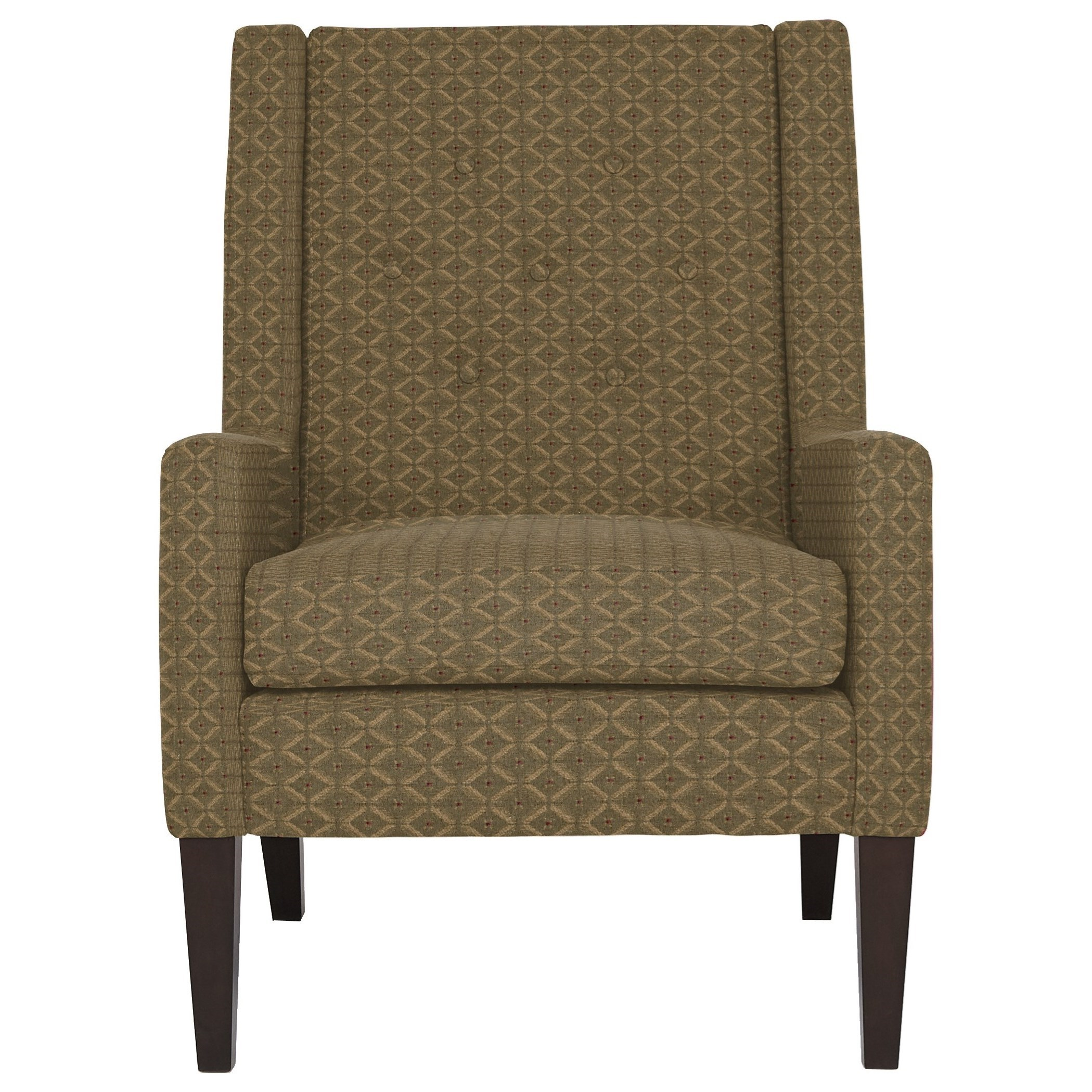 Best Home Furnishings Chairs - Accent Chair - Item Number: 2510E-18021