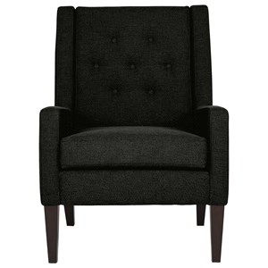 Morris Home Chairs - Accent Chair