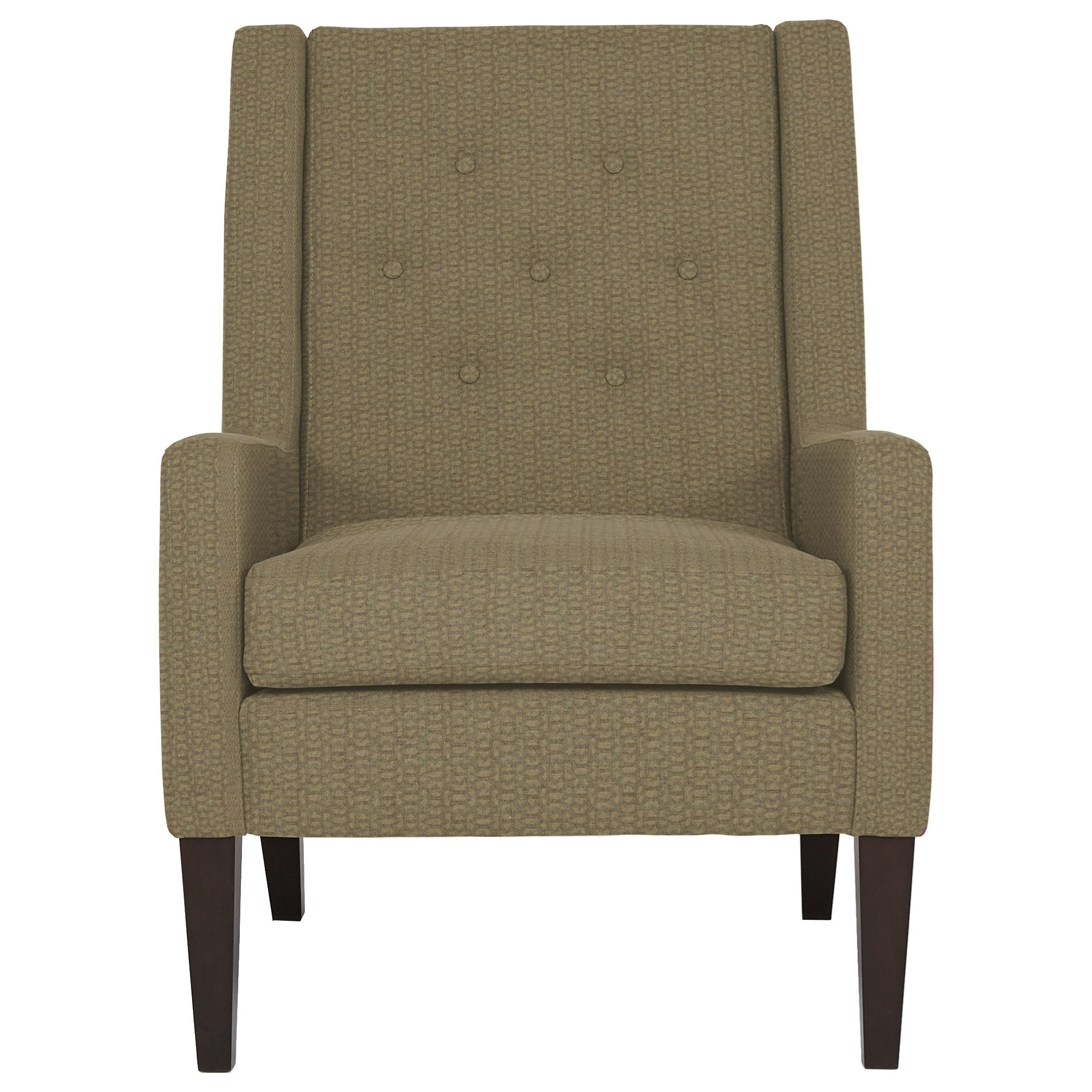 Best Home Furnishings Chairs - Accent Chair - Item Number: 2510E-21903