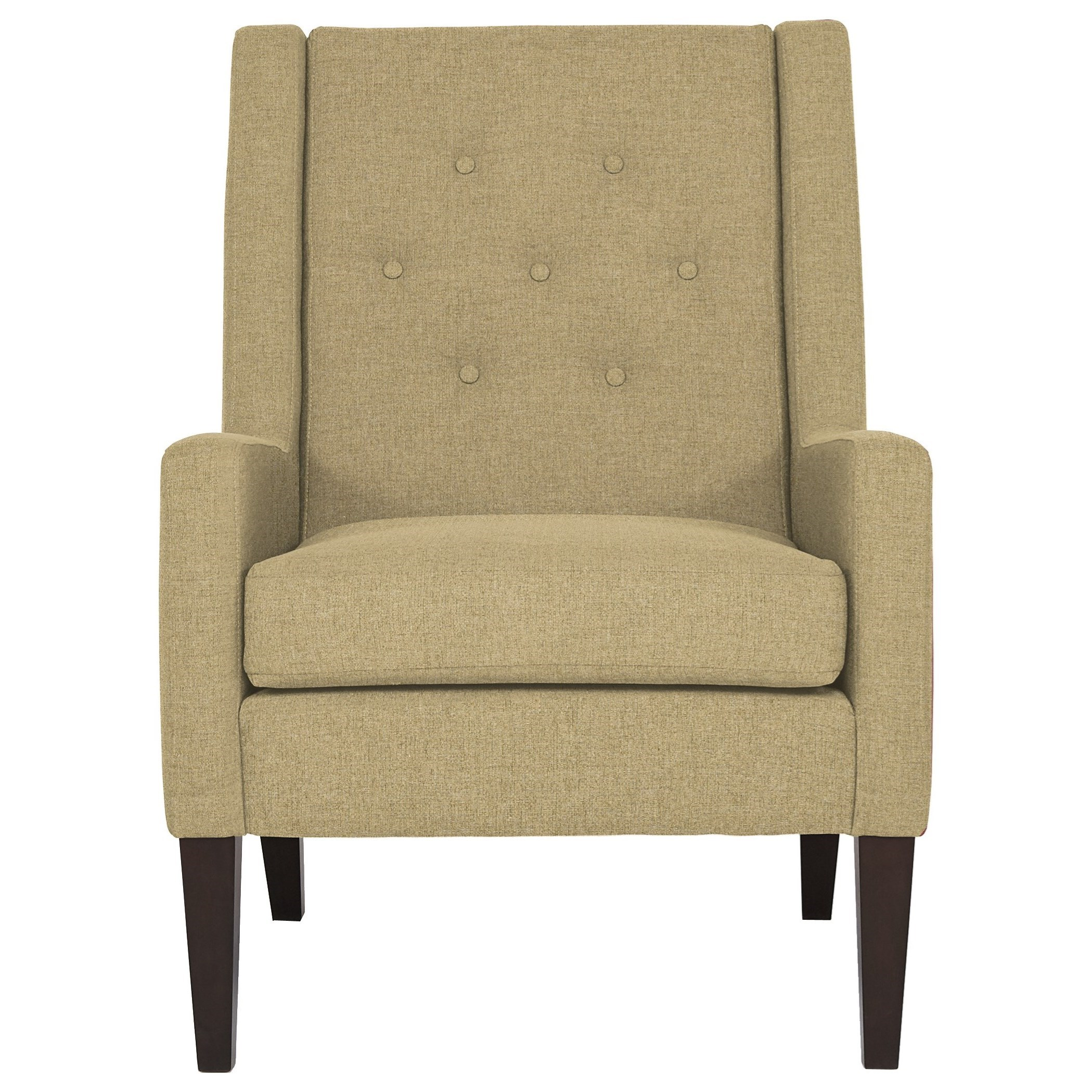 Accent Chairs Chair by Best Home Furnishings at Walker's Furniture
