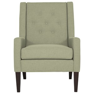 Morris Home Furnishings Chairs - Accent Chair