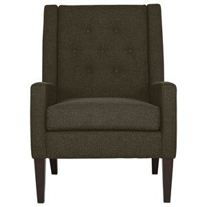 Studio 47 Chairs - Accent Chair