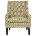 Best Home Furnishings Accent Chairs Chair - Item Number: 2510E-25797