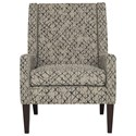 Best Home Furnishings Accent Chairs Chair - Item Number: 2510E-26083