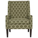 Best Home Furnishings Accent Chairs Chair - Item Number: 2510E-28423
