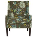 Best Home Furnishings Accent Chairs Chair - Item Number: 2510E-28603