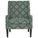Best Home Furnishings Accent Chairs Chair - Item Number: 2510E-28652