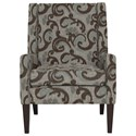 Best Home Furnishings Accent Chairs Chair - Item Number: 2510E-28823